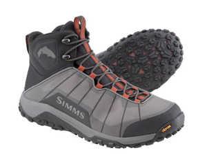 Bild på Simms Flyweight Boot (Vibram) #9
