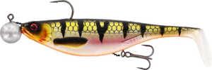 Bild på Westin ShadTeez R'N'R 16cm 15g (2 pack) Bling Perch