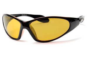 Bild på Guideline Opus Solglasögon Yellow