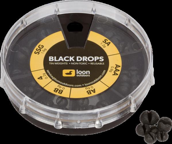 Bild på Loon Black Drop   6-division