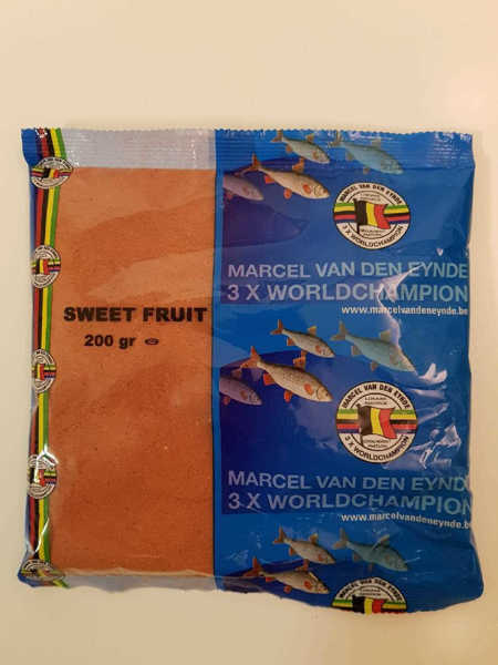 Bild på MVDE Sweet Fruit 200g