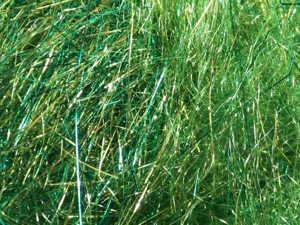 Bild på SSS Dubbing Gaudy Green