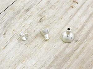 Bild på FITS Tungsten Turbo Tubes Silver - Small