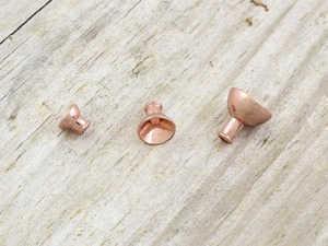 Bild på FITS Tungsten Turbo Tubes Copper - Small