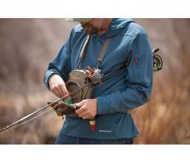 Bild på Fishpond San Juan Vertical Chest Pack (Saddle Brown)