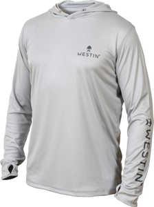 Bild på Westin Pro Guide UPF Long Sleeve GT Grey Small