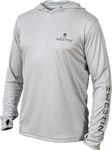 Bild på Westin Pro Guide UPF Long Sleeve GT Grey XL