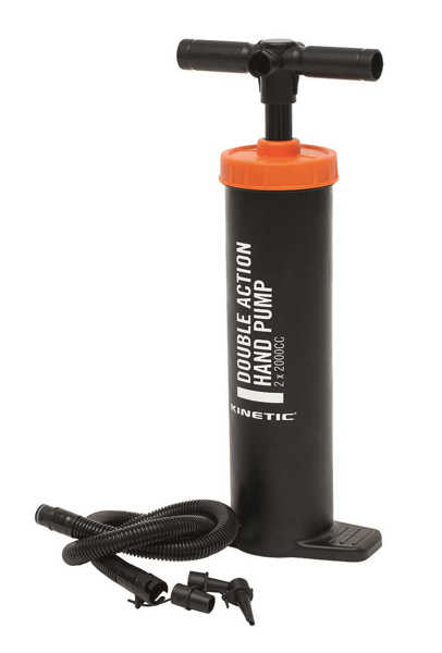 Bild på Kinetic Double Action Pump