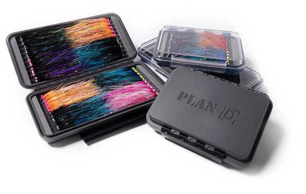 Bild på Plan D Box Articulated