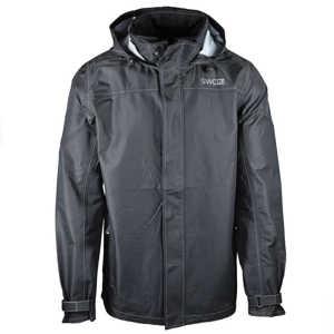Bild på SWC Flatsman Jacket Black Medium