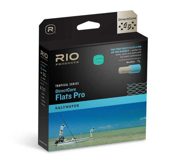 Bild på RIO DirectCore Flats Pro Float #12