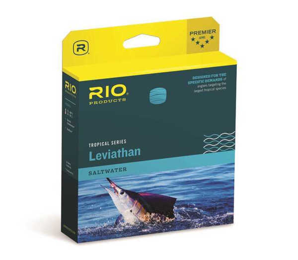 Bild på RIO Leviathan Sinktip