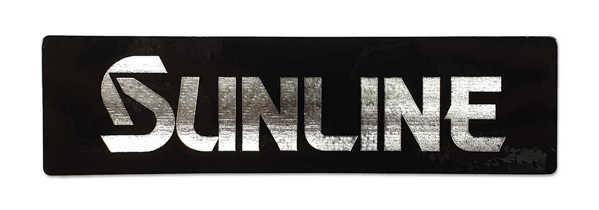 Bild på Sunline Holo Black Sticker