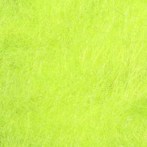 Bild på SLF Saltwater Dubbing Fluo Yellow