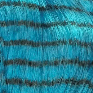 Bild på Grizzly Hair Caribbean Blue