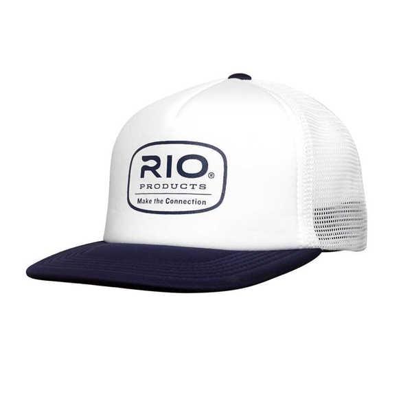 """Bild på RIO """"Make the Connection"""" Truckerkeps"""