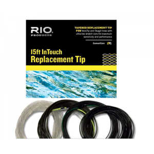 Bild på RIO InTouch Replacement Tips (Sjunk 8) 15ft #9