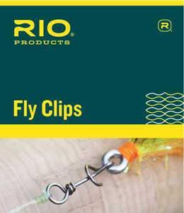 Bild på RIO Fly Clips #1