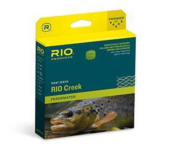 Bild på RIO Creek WF0
