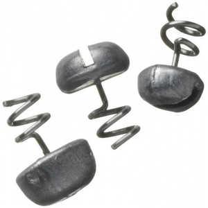 Bild på Daiwa Prorex Screw-In Weight Balancer 4 gram (4 pack)