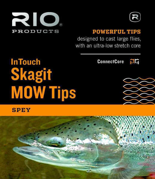 Bild på RIO InTouch MOW Tips