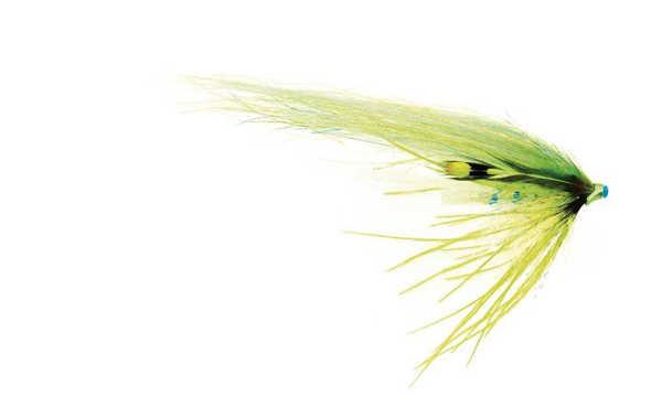 Bild på Frödin Classic Series (Tubflugor) 10cm Nanook