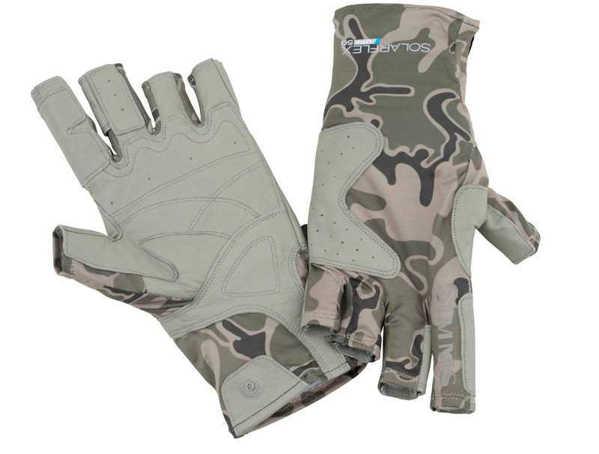 Bild på Simms SolarFlex Guide Glove (Tumbleweed)