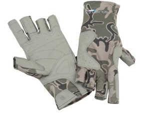 Bild på Simms SolarFlex Guide Glove (Tumbleweed) Large