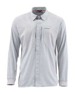 Bild på Simms Intruder Bicomp Shirt (Sterling) Small