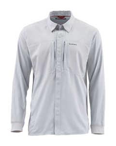 Bild på Simms Intruder Bicomp Shirt (Sterling) Medium