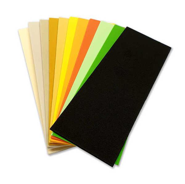 Bild på Json Realistisk Färgad Foam (12 pack)
