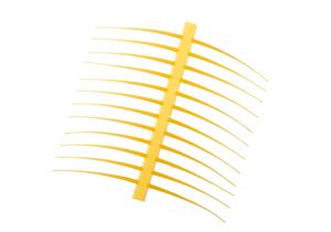 Bild på Json Realistic Spröt & Antenner Micro Yellow