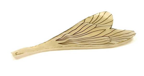 Bild på Json Realistic Wing Caddis Olive (24 pack)