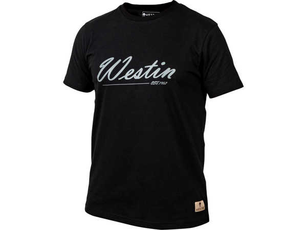 Bild på Westin Old School T-Shirt Black