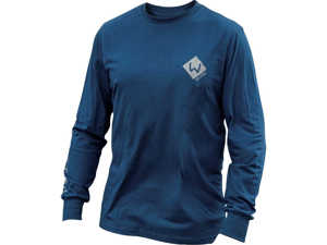 Bild på Westin Pro Long Sleeve Navy Blue Small