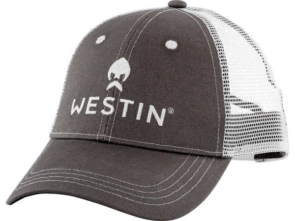 Bild på Westin Trucker Cap Elephant Grey