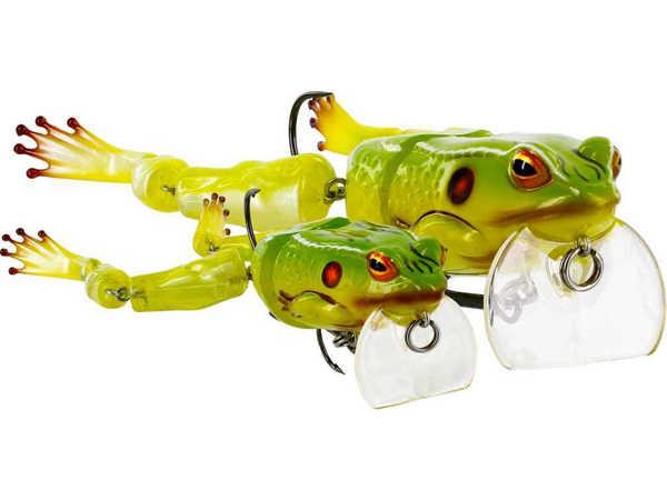 Bild på Westin Freddy The Frog Wakebait 9/18,5cm 46g