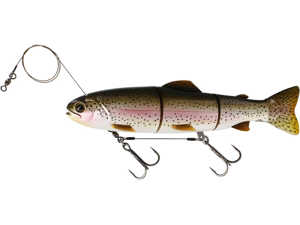 Bild på Westin Tommy The Trout Inline 20cm 90g Rainbow Trout