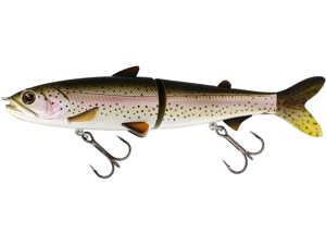 Bild på Westin HypoTeez Glidebait 18cm 44g Rainbow Trout