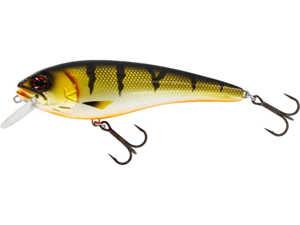 Bild på Westin RawBite 15cm 61g Bling Perch