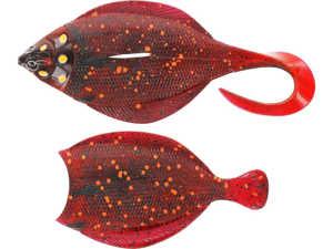 Bild på Westin Flat Matt Jig 8,5cm 28g Bleeding Flounder