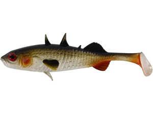 Bild på Westin Stanley The Stickleback 7,5cm (6-pack) Lively Roach