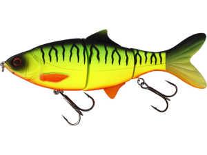 Bild på Westin Ricky The Roach Swimbait Suspending 15cm 35g Firetiger