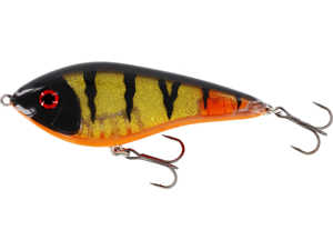 Bild på Westin Swim Low Floating 31g 3D Golden Perch