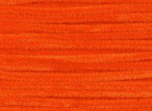 Bild på Chenille Ultra X-Fine (1,8mm) Burnt Orange