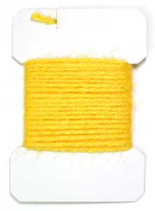 Bild på Sparkle Yarn Yellow