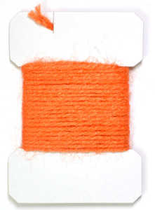 Bild på Sparkle Yarn Orange