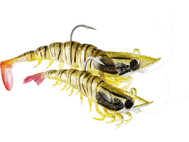Bild på Westin Salty The Shrimp Jig 8cm 18g