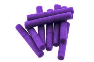Bild på Booby Eyes Purple