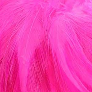 Bild på Tupphackel Fluo Pink